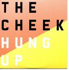 (AS485) The Cheek, Hung Up - DJ CD
