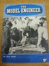 22/10/1953 The Model Engineer Magazine: Vol 109 No 2735 (Creased)