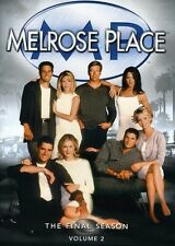 Melrose Place: The Final Season, Vol. 2 [4 Discs] (2012, DVD NIEUW)4 DISC SET