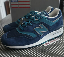 NEW Balance M 997 CEF UK 9 576 1300 998 577 1500 MADE IN USA m997cef