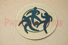 UEFA Cup 1999-2004 Sleeve Soccer Embroidery Patch / Badge