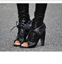 """Sold Out Alexander Wang """"Freja"""" Bootie (Retail $995)"""
