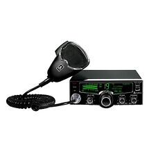 "NEW Cobra LCD CB Radio ""25 LX""  40 CB channels  Full channel coverage 25LX"