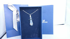 Genuine Swarovski Viva crystal necklace 5012483 RRP£99 birthday  Mother's day