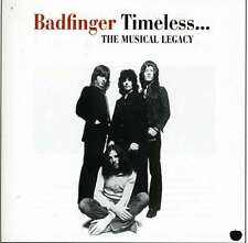 BADFINGER - Timeless... The Musical Legacy (Best Of/Greatest Hits) CD - NEU/OVP
