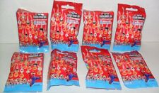 TOMY SUPER MARIO BROS. Wii DANGLERS LOT OF (8) NEW SEALED PACKS