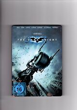 Batman - The Dark Knight (Steelbook) (2009) DVD #10275
