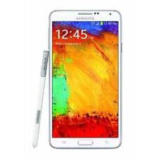 Samsung Galaxy Note 3 SM-N900P White 32GB - Sprint - Clean ESN - Used