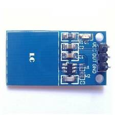 Capacitive TTP223 Touch Digital Táctil Sensor Interruptor Módulo para Arduino