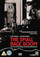 The Small Black Room (Powell And Pressburger) (DVD)