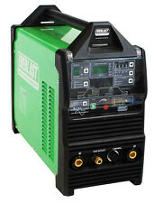 N PowerTIG 255EXT GTAW-P 250AMP ACDC TIG STICK ADVANCE PULSE WELDER by EVERLAST
