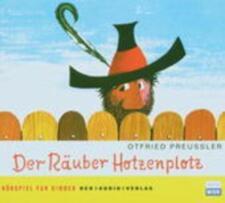 Tröndle, Ingeborg - Der Räuber Hotzenplotz. 2 CDs