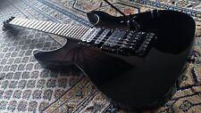 Ibanez RG370DX E-Gitarre inkl. viel Zubehör - Floyd Rose Tremolo  | wie neu