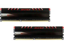 Avexir Core Series 16GB (2 x 8GB) 240-Pin DDR3 SDRAM DDR3 1600 (PC3 12800) Memor