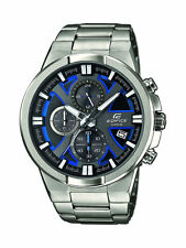 CASIO, Herrenuhr Edifice Chronograph, 10bar wasserdicht, EFR-544D-1A2VUEF