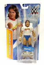 Mattel WWE - Basic: Superstar Entrances Roddy Piper Figure (Walmart Exclusive)