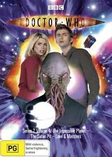 Doctor Who: Series 2 - Vol 4 DVD NEW