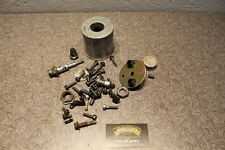 Kawasaki KZ750 M KZ750 Twin 1982 Hardware Parts Lot #5488