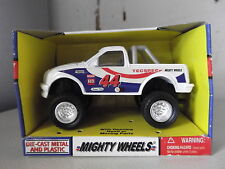 Mighty Wheels (Soma)  4x4