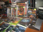 Halo 1 2 3 4 ODST 2600 Reach Wars Xbox 360 Every Game Brand New! Huge Lot VGA 90