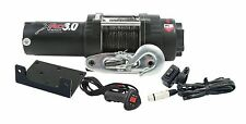 NEW Smittybilt 98203 XRC 3.0 Comp Series Utility ATV Winch 3k Synthetic Rope