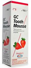 GC Tooth Mousse Strengthens Teeth With Tooth-Replenishing Calcium