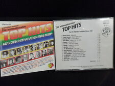 Bad Boys Blue Roxette Les McKeown/Club Top 13 Top Hits September-Oktober 1989/CD