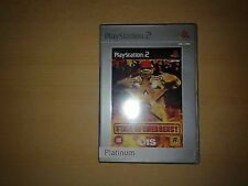 STATE OF EMERGENCY SONY FOR PLAYSTATION COOL CLASSIC  2 PS2