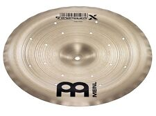 "Meinl Gen X 10"" Filter China Effects Cymbal GX10FCH"