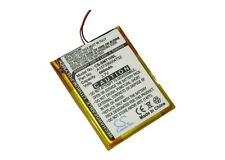 3.7 V Batterie pour Samsung a157336004752, YP-T10JAB, yp-t10jary, yp-t10qb / xsh, YP -