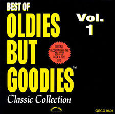 Oldies But Goodies 1, Various Artists, Good