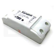 Sonoff ITEAD WiFi Module interrupteur wifi intelligent MQTT COAP Smart Home APP