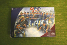 Perry Miniatures AMERICAN CIVIL WAR UNION INFANTRY 1861-65 28mm