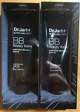 DR.JART+ BLACK LABEL DETOX BB BEAUTY BALM SPF25 2-PACK *FREE SHIP* US SELLER