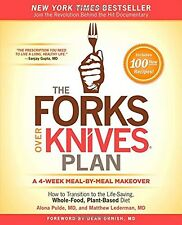 Forks Over Knives Whole Food Plant Based Healthy Campbell Esselstyn Nutrition