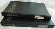 MEMOREX 3680 LOGIC MANUAL Disc Drive 3683 3888 IPB 's Mainframe IBM 3380 VINTAGE