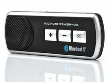 Kit Vivavoce Bluetooth Auto Multipoint Universale Speaker e cassa bluetooth