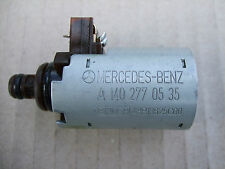A1402770535 MERCEDES AUTOMATIC GEARBOX SOLENOID VALVE TRANSISSION ON VALVE BODY