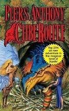 Cube Route Xanth, No. 27)