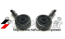 BETTARIDE FRONT LOWER CONTROL ARM BUSH PAIR FOR BMW E36 320i Coupe 92-99