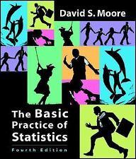 The Basic Practice of Statistics (The Basic Practice of Statistics, Fourth Editi