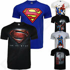 Superman Man Of Steel Official Graphic t-shirt tee top