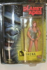PLANET OF THE APES  - 2001 - DAENA  - ACTION FIGURE