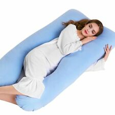 U Shape Oversized Comfort Total Body Back Support Pregnancy Maternity Pillow