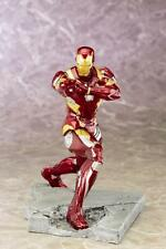 KOTOBUKIYA CAPTAIN AMERICA CIVIL WAR MOVIE IRON MAN MARK 46 ARTFX+ STATUE MK213