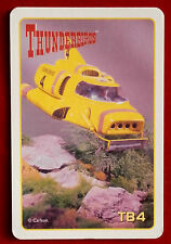 Ravensburger - THUNDERBIRDS - Thunderbird FOUR - TB4 - Gerry Anderson
