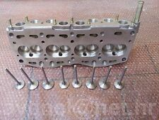 FIAT 128 X1/9 RITMO UNO PUNTO RACING HEAD PERFORMANCE CYLINDER HEAD BIG VALVES