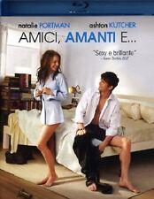 Blu Ray AMICI AMANTI E - (2011) Commedia ......NUOVO