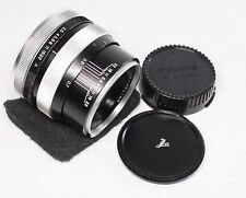 Good++ Voigtlander Color-heliar 75mm F2.5 SL Lens for Canon FD