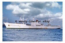 rp12690 - Reefer Cargo Ship - Cap Frio ex Frigoartico - photograph